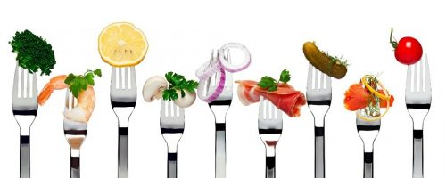 Boosting Time Delivery and Lead Time Recovery in Food Services