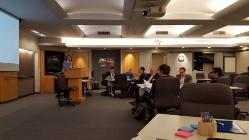 2017 New York Digital Workshop Executive Summary