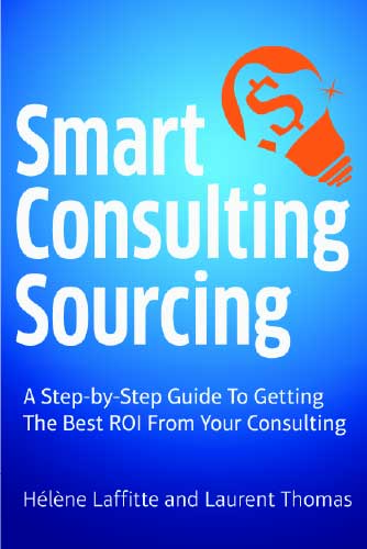 Consulting Sourcing