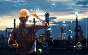 Analyse de la reconfiguration de la chaîne de valeur suite à la crise du prix du pétrole