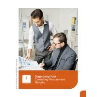 Diagnosing your Consulting Procurement Maturity